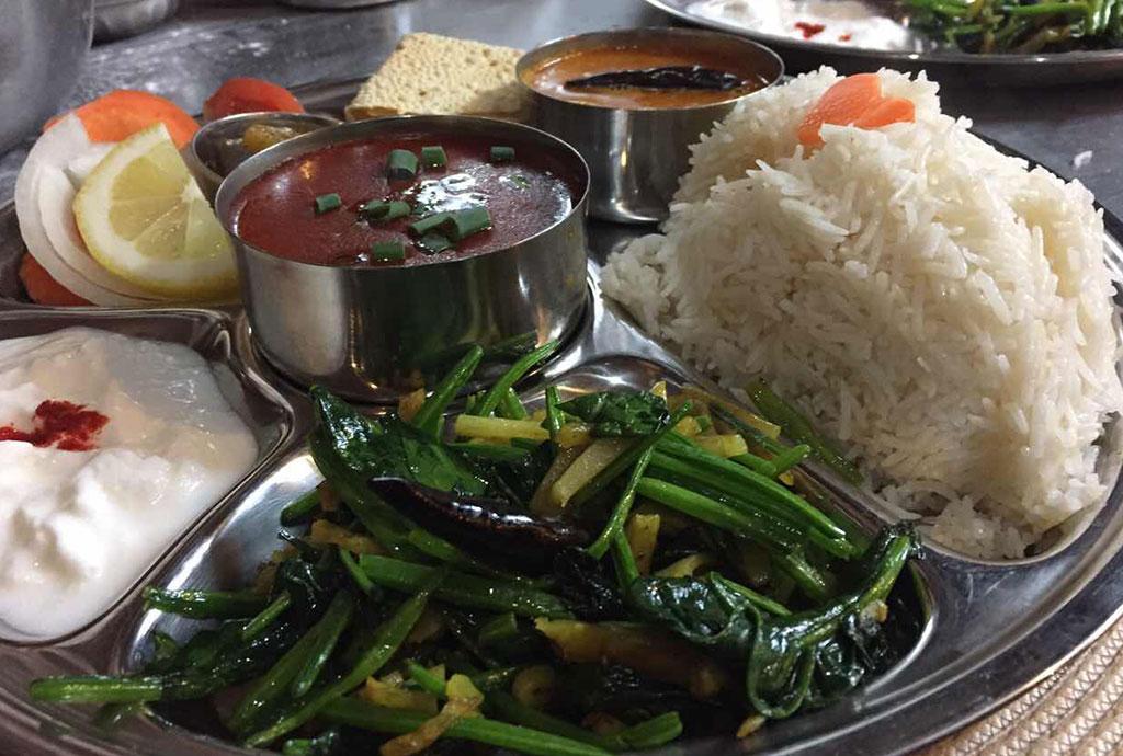 A Food Guide For Everest Base Camp Trek