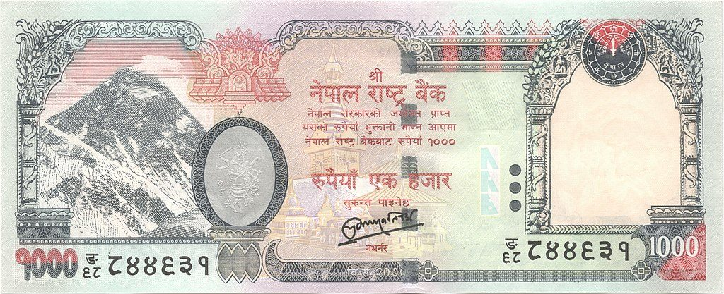 What Currency to Take While Trekking in Nepal?