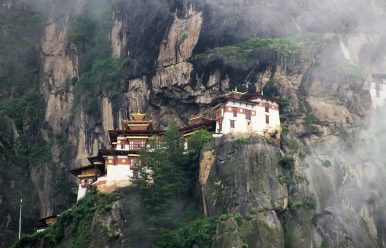 Bhutan Tour in January