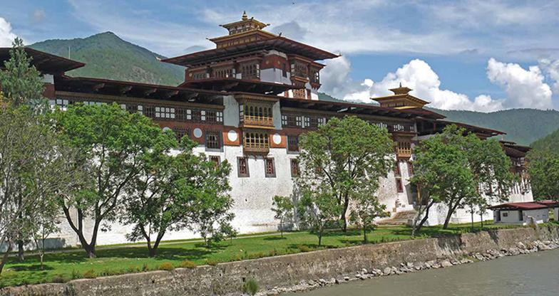 tour in Bhutan in may