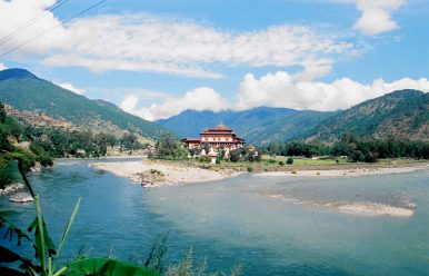 3 Nights, 4 Days Bhutan Tour