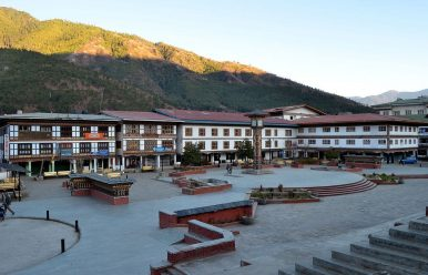 4 Nights, 5 Days Bhutan Tour