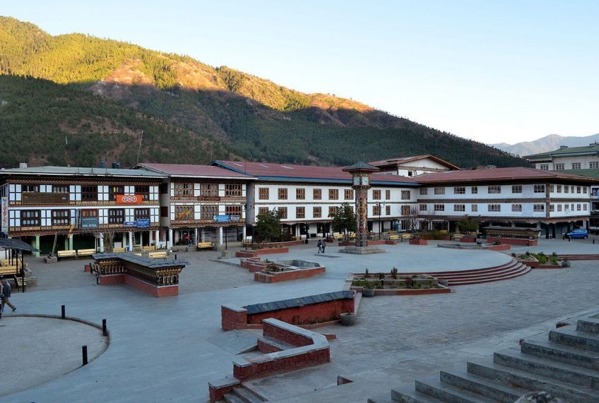 4 Nights, 5 Days Bhutan Tour