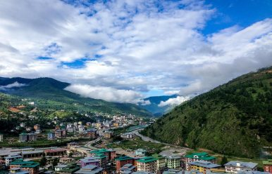 Bhutan Tour Package from Kathmandu