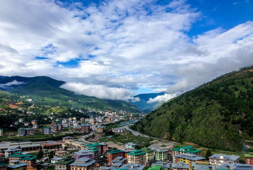 Bhutan Tour Package from Kathmandu