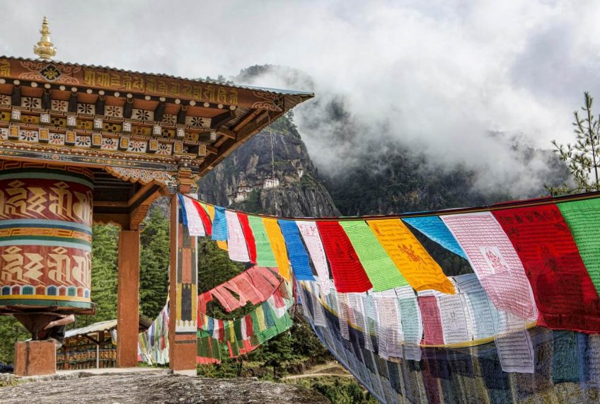 Best Bhutan Luxury Tour