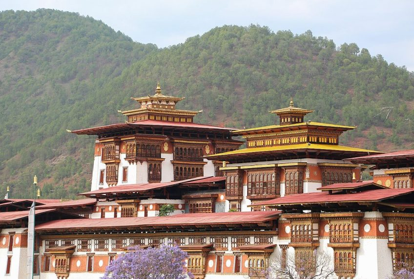 Best Time for Bhutan Tour