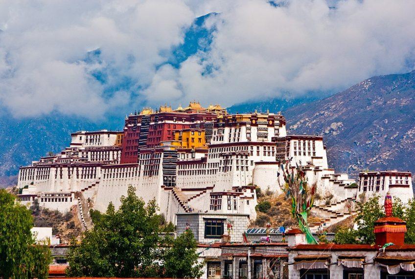 Bhutan Nepal Tibet Tour
