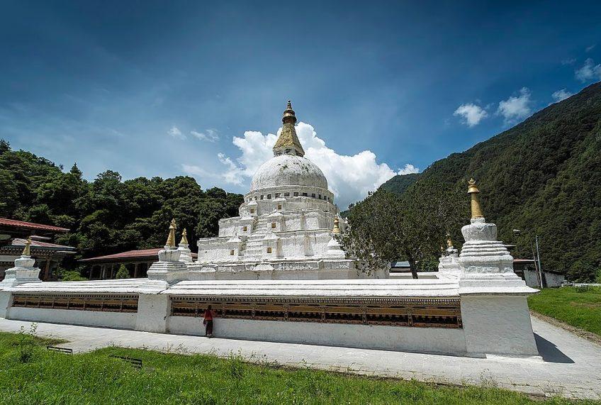 How to Book Bhutan Tour