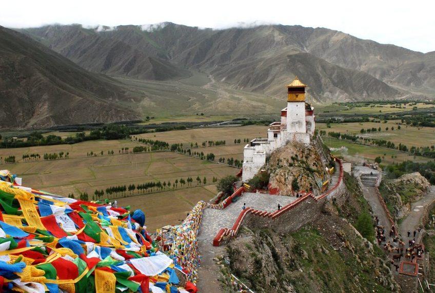 Tibet Tour Cost