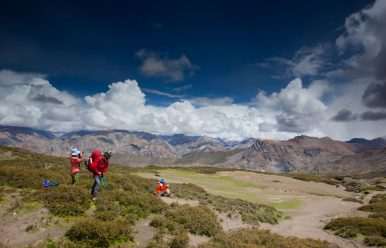 Dolpo Trekking Permit (Both Upper and Lower Dolpo Permit)
