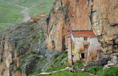 Upper Dolpo Trekking Cost