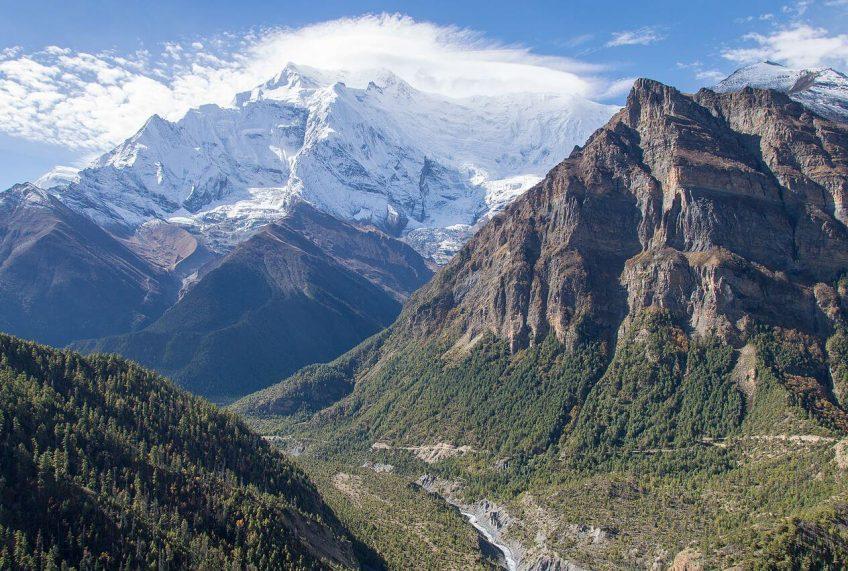 Annapurna Circuit Trekking Itinerary