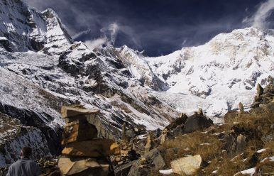 Annapurna Circuit Without Guide