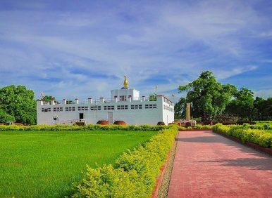 Kathmandu-Pokhara-Lumbini Tour
