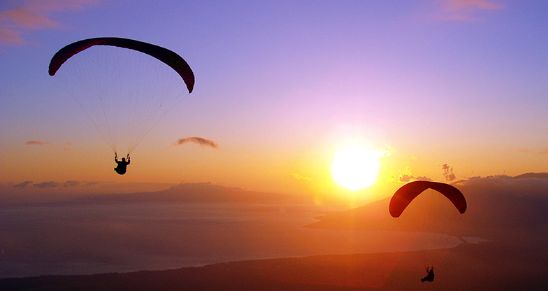 Paragliding in Pokhara (5)
