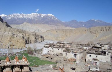 Things to do in Mustang Nepal