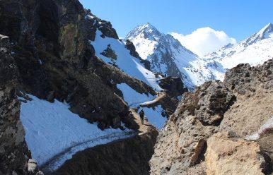 8 Days Trek in Nepal