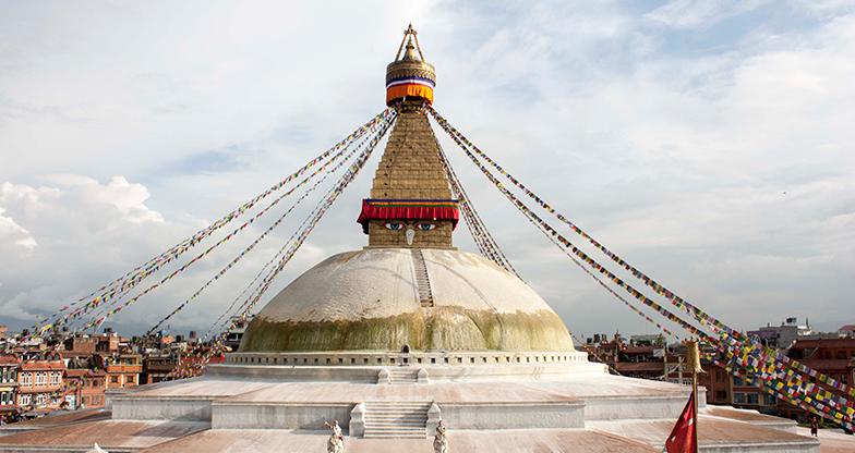 Kathmandu Valley City Tour