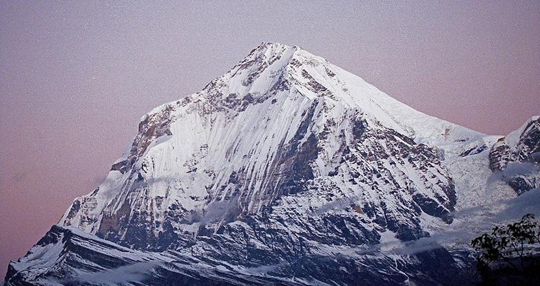 Dhaulagiri Circuit Trekking