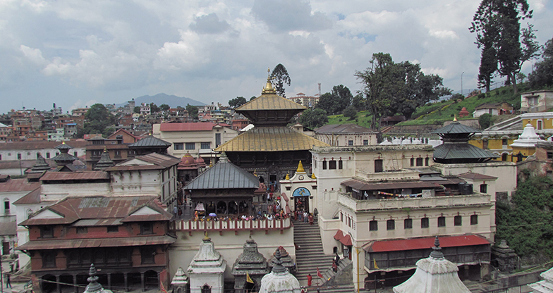 Kathmandu Heritage Tour