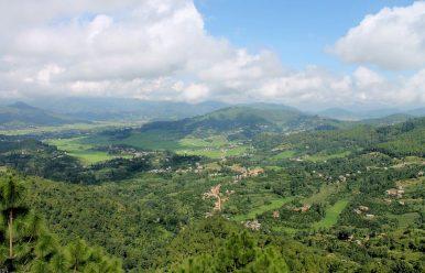 1 Day Treks in Nepal