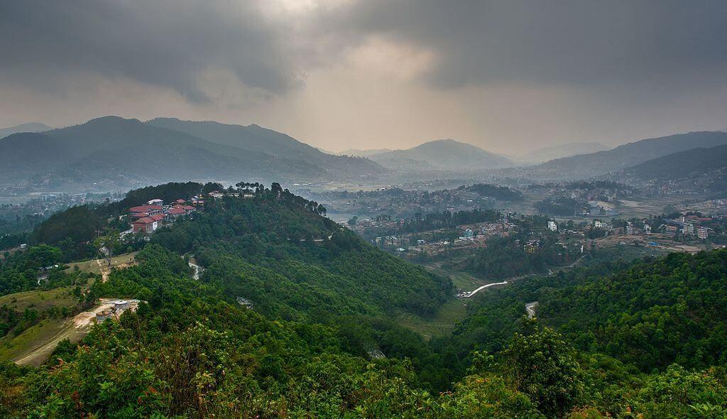 Dhulikhel-Nagarkot-ChanguNarayan Trek