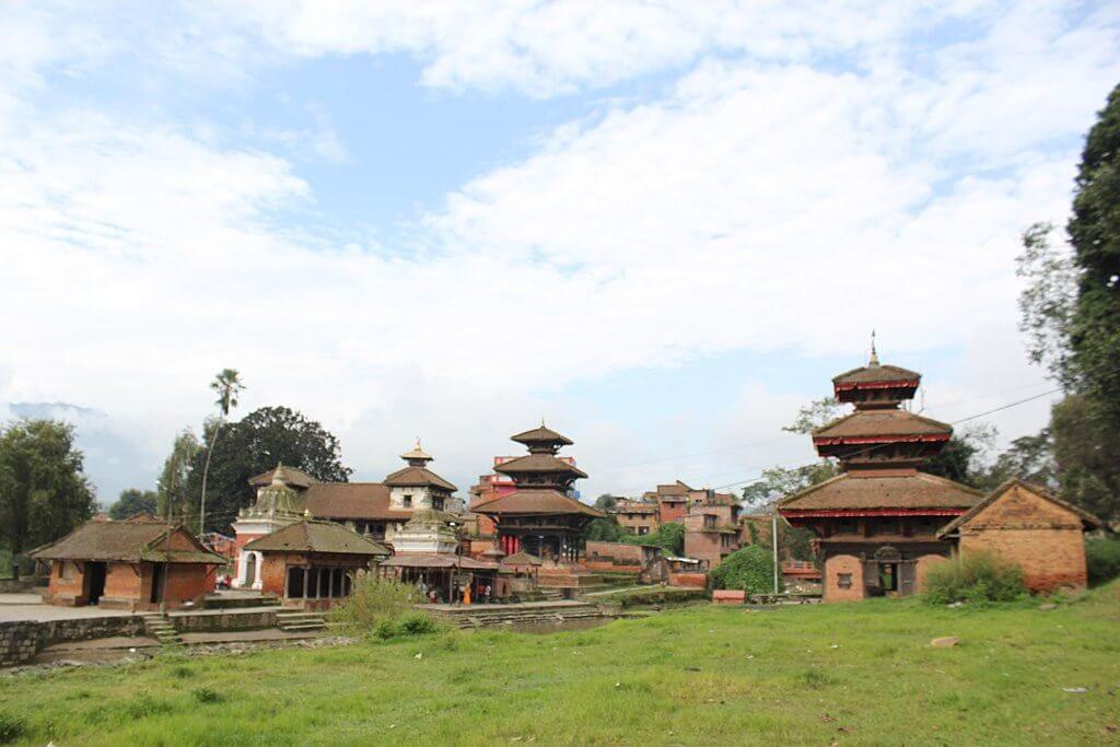 Dhulikhel - Namobudhha - Panauti Trek