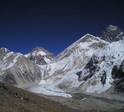 Everest Base Camp Trek in August