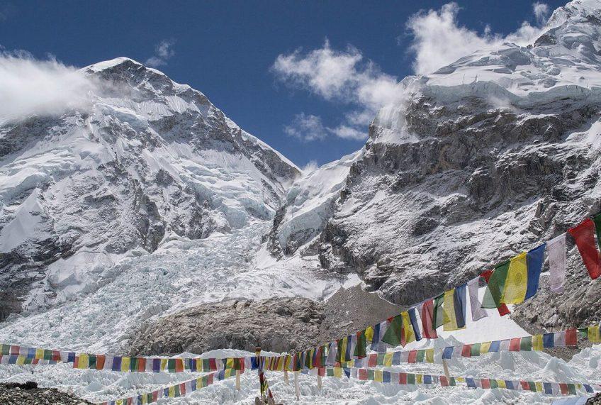 Everest Base Camp Trek in December