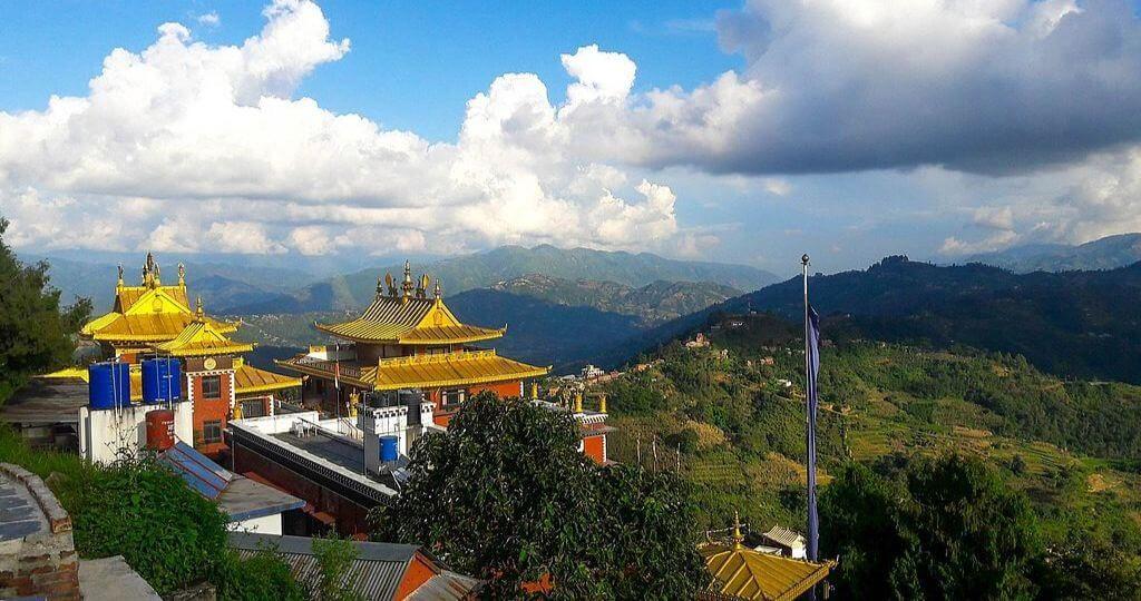 Kathmandu-Namobuddha-Dhulikhel Hike
