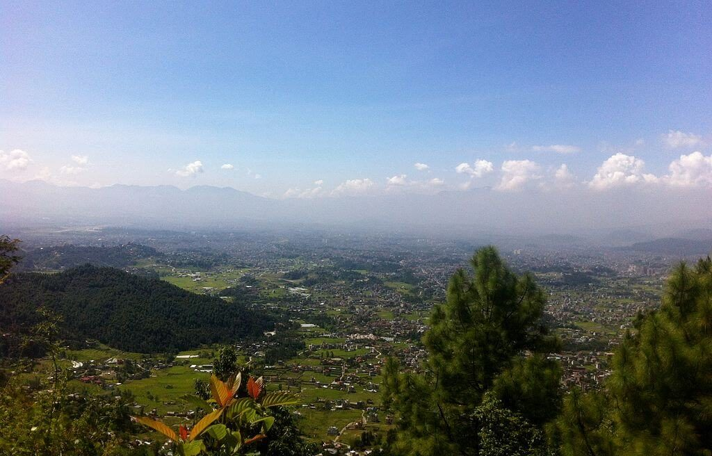 Shivapuri Hike