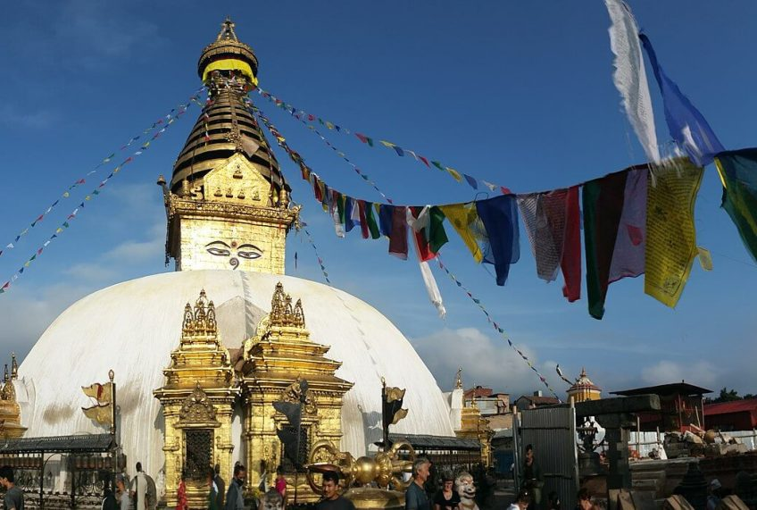 Things to See in Nepal