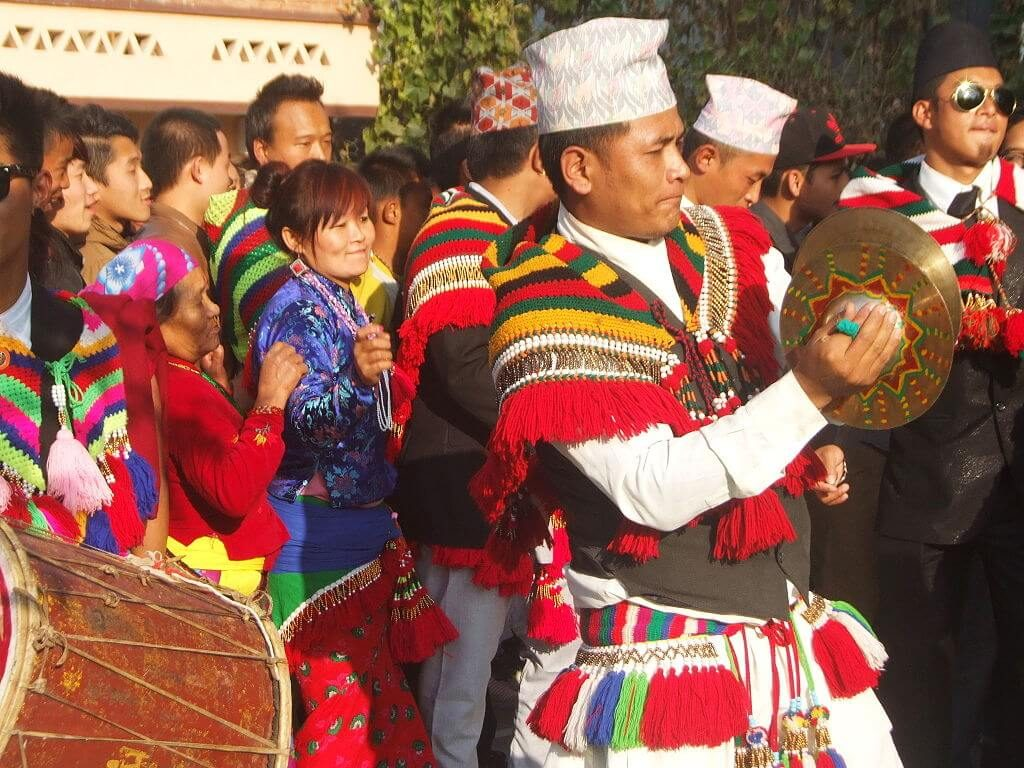 Udhauli Festival