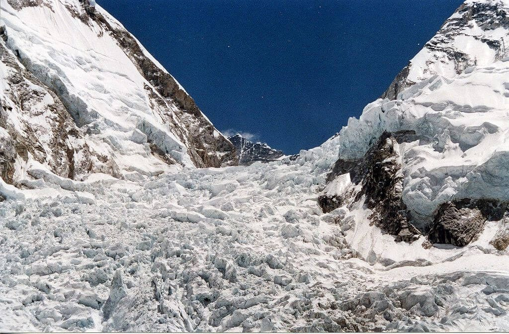 Why Everest Base Camp Trek in December
