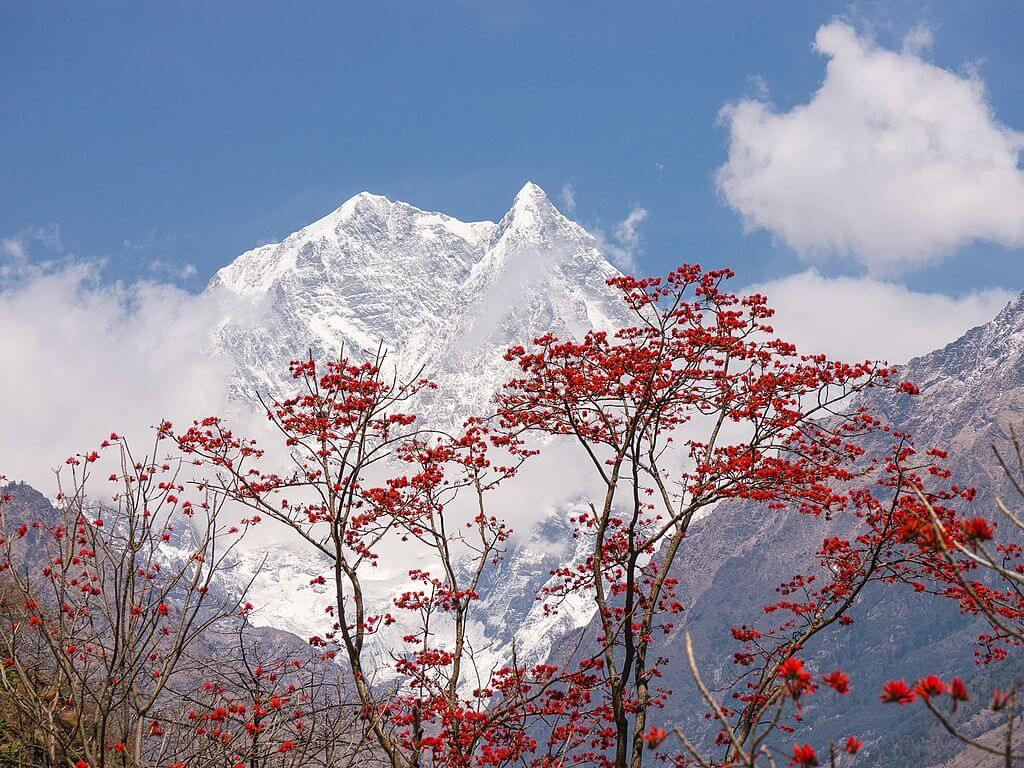 Best Season for Annapurna Circuit 12-Days Trek