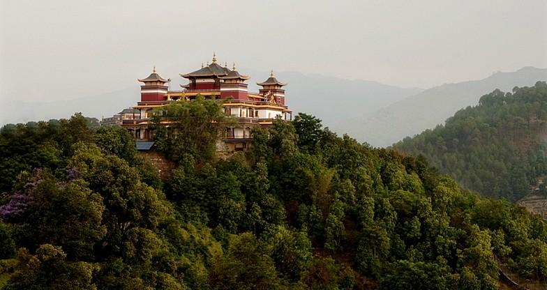 Buddhist Journey
