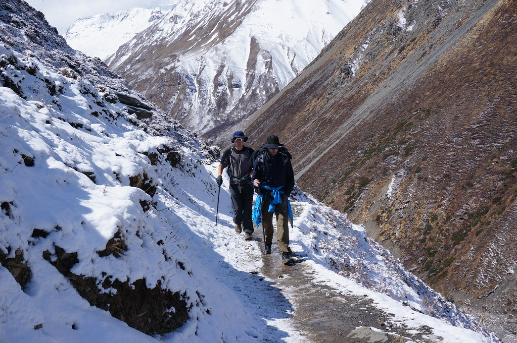Customizing your 12-day Annapurna Circuit Trek