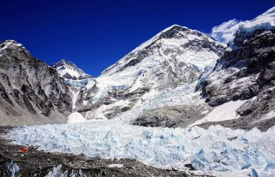 Everest Base Camp Trek 16 Days Itinerary