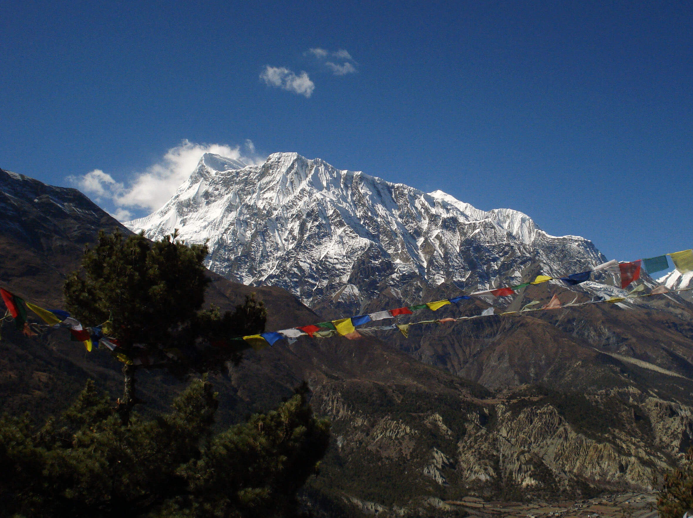 Highlights of 12 Days Annapurna Circuit Trek