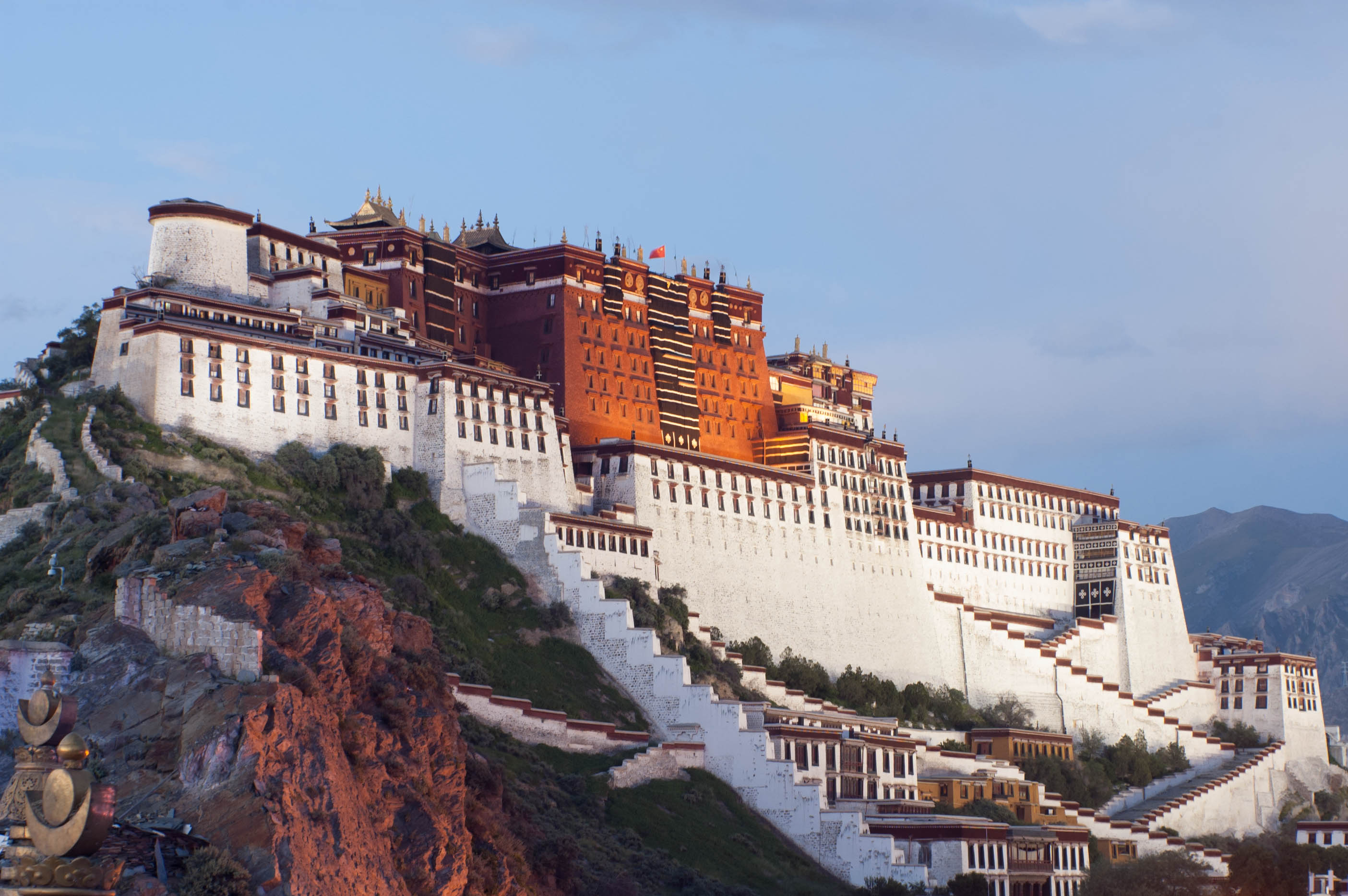 Lhasa City Tour (FLY IN / FLY OUT)