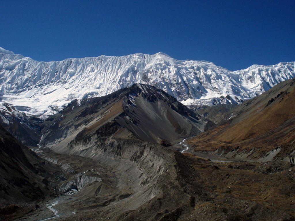 Highlights of the Annapurna Circuit Trek