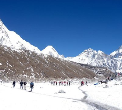 Things to Do in Nepal in November