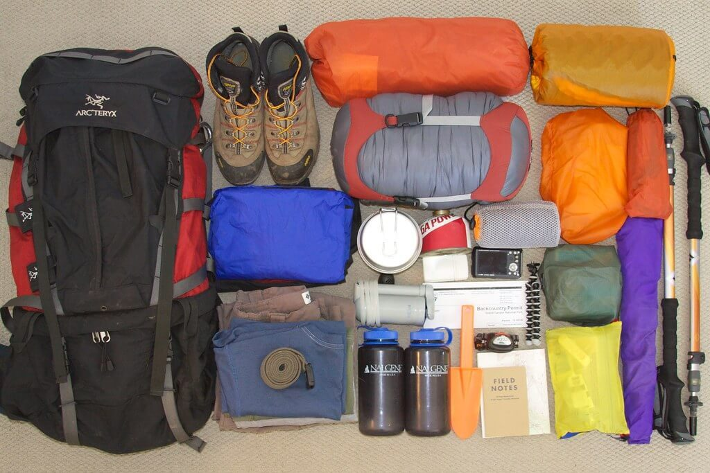 Trekking Essentials