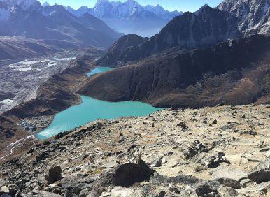 Gokyo Valley Trek