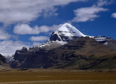 Kailash Mansarovar Trekking from Simikot (Tented camp)
