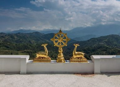 Kathmandu – Namobuddha -Dhulikhel Hiking