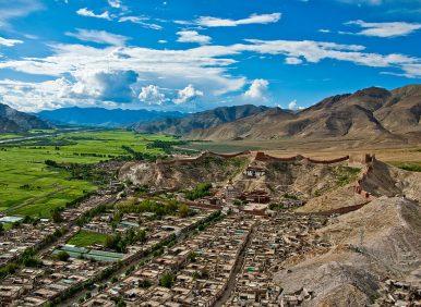 Lhasa Bike Tour