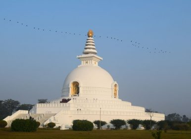 Lumbini Sightseeing Tour