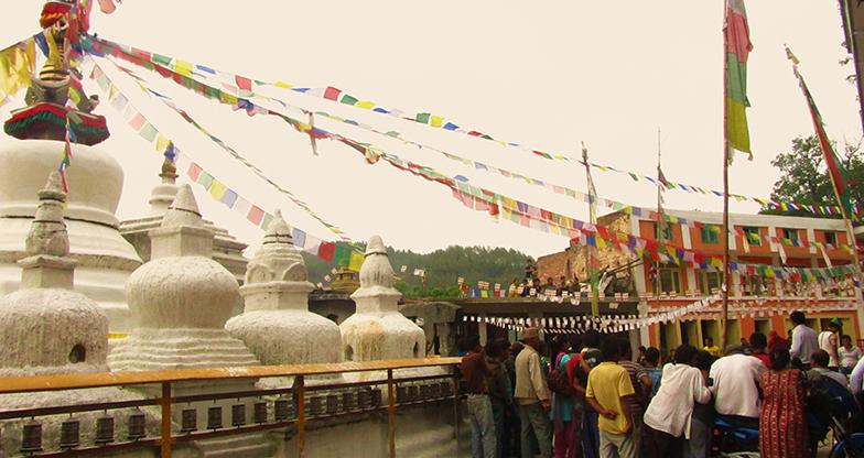 1 day Kathmandu – Namobuddha -Dhulikhel